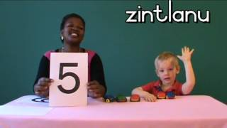Video for preschool kids to learn to understand basic Xhosa. Each week we upload a new video so parents and family can follow the lessons at home. We invite ...