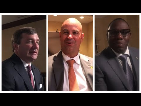 Kirby Smart, Jeremy Pruitt and Derek Mason tell their favorite Nick Saban memories   ESPN