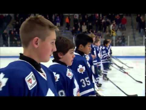 BAUER  Hockey Motivation