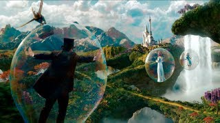 Nonton Oz The Great And Powerful   2013 Big Game Spot   Official Disney Hd Film Subtitle Indonesia Streaming Movie Download