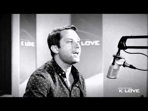 K-LOVE - Brandon Heath 'Love Does' LIVE