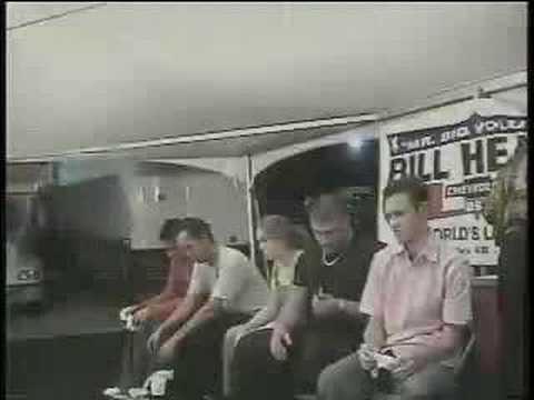 2002 Hypnosis Demo