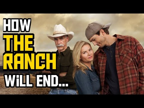 The Ranch Ending - A Netflix Theory