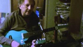 Video Kovboj z Bílý Hlíny