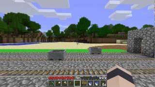 Let's Play Minecraft - Episode 93: Secret Project?