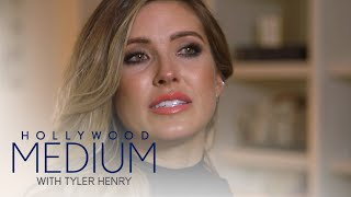Video Audrina Patridge Gets Closure Over Aunt's Recent Passing | Hollywood Medium with Tyler Henry | E! MP3, 3GP, MP4, WEBM, AVI, FLV Desember 2018