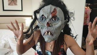 Fun Playing Hide and Seek, Peek-A-Boo dengan Monster - Donna The Explorer