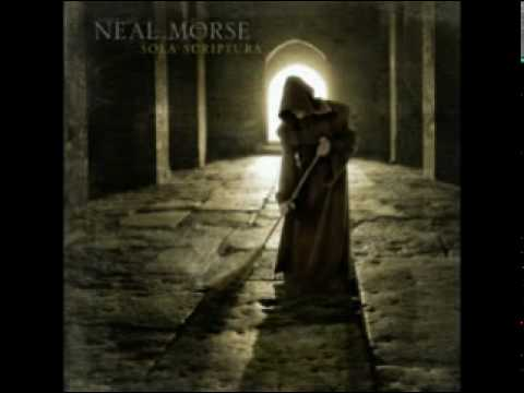 NealMorseMusic - All of me is down and the waiting days are over I must face the crowd on a dark and dreary day But there's something burning inside me There's something deep...