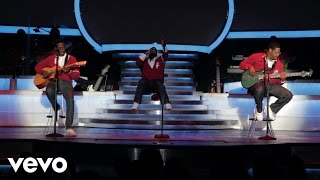 Music video by Boyz II Men performing Better Half (Live). (C) 2014 MSM Music Group, Inc. under exclusive license to BMG Rights Management (US) LLC