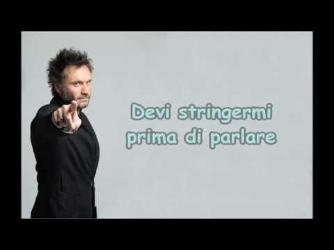 , title : 'NEK - PRIMA DI PARLARE - ONLY AUDIO E TESTO'