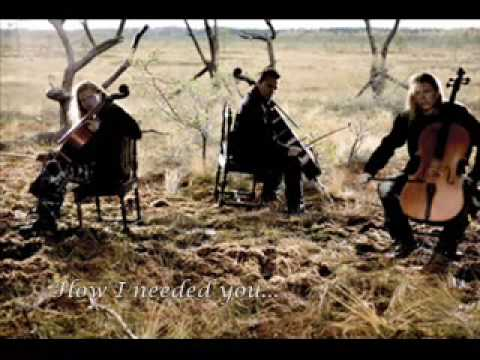 apocalyptica, cello, death, music video, love