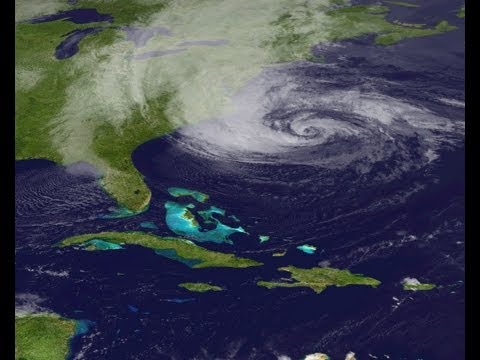 Hurricane Sandy Already Blamed on Gays! Video