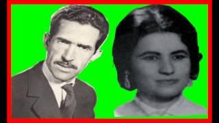 Arab Awzellague et Ourida