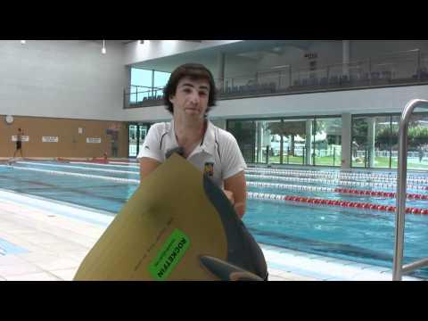Ion Mikeo explica su deporte