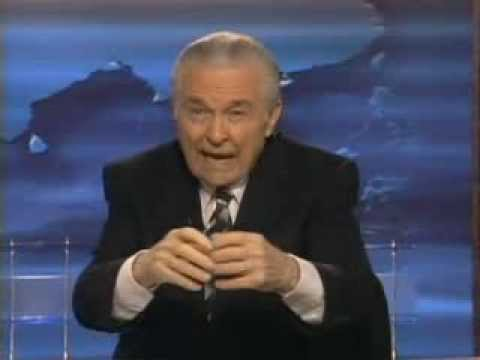 Jack Van Impe —  The Anti Christ and False Prophet are Here!