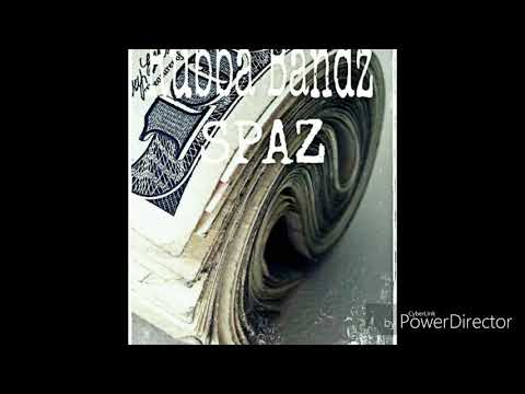 Rubba Bandz - The Real Spaz