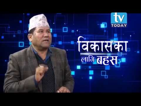 (Prakash Rawal Talk Show On TV Today Television - Duration: 22 minutes.)