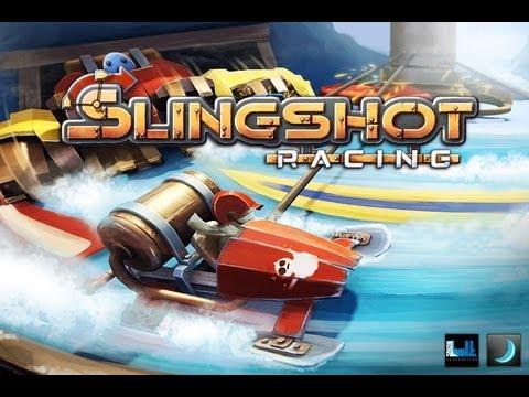 slingshot racing iphone ipa