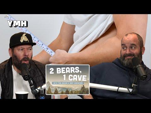 Big Dick Problems - 2 Bears, 1 Cave Highlight