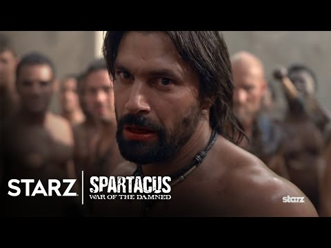 Spartacus 3.05 (Clip)