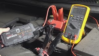 Portable Car Battery Jump Starter Review / Tests – All the Results!