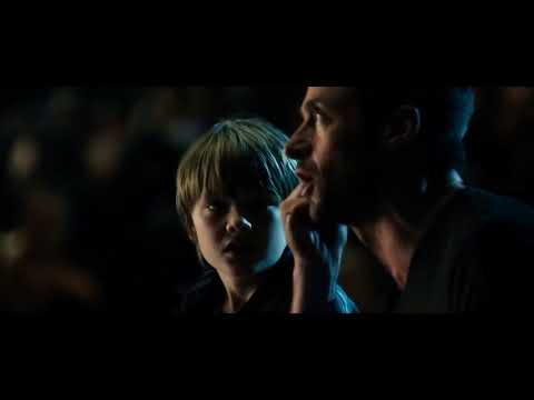 Real Steel   Robot Boxing Scenes   1080p