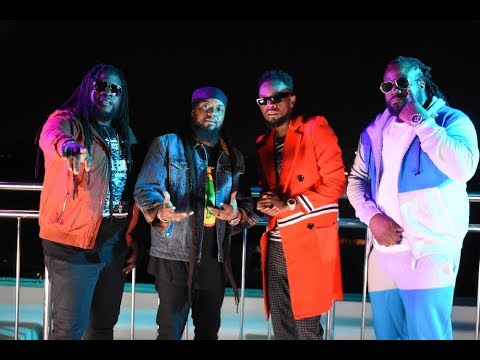 <strong>Morgan Heritage feat. Patoranking</strong> - Pay Attention