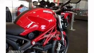 2. 2010 Ducati Monster 796 ABS - Details