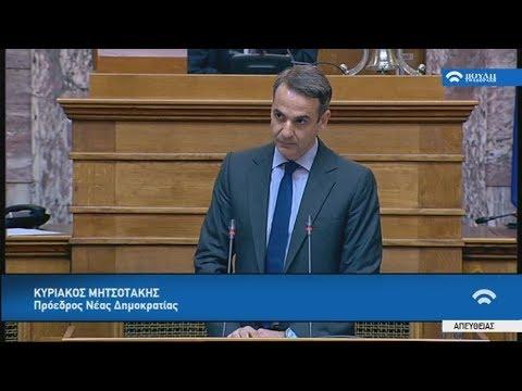Επίθεση στην κυβέρνηση για το θέμα της μίσθωσης των γαλλικών φρεγατών