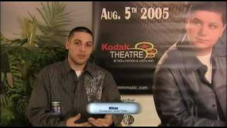 Armenchik Live at Kodak - Backstage Pass - Part-1