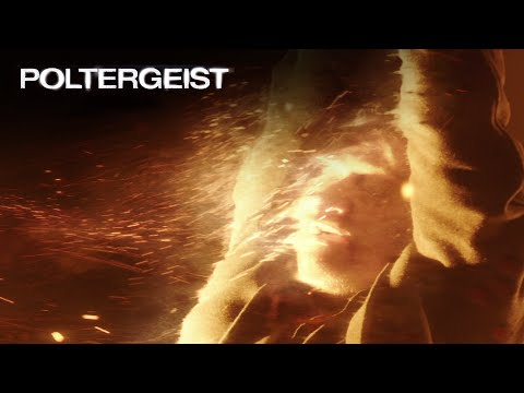 Poltergeist (TV Spot 'Two Worlds')