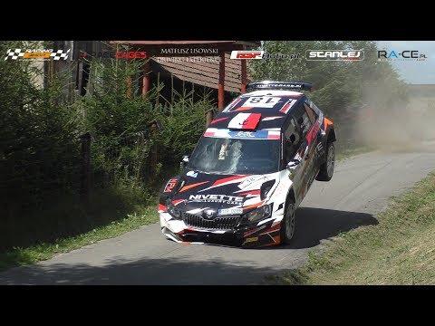 Rally Rzeszow 2017 - Action by MaxxSport