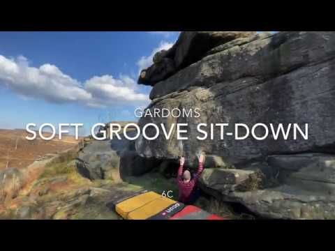 Soft Groove Sit-down