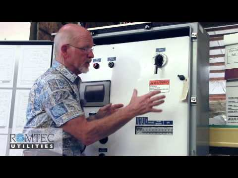 Accessible Circuit Breakers