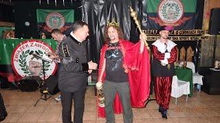 Skecz, kabaret - Kabaret Jestem - IX Karczma Związku Zawodowego Jedność - Ormontowice
