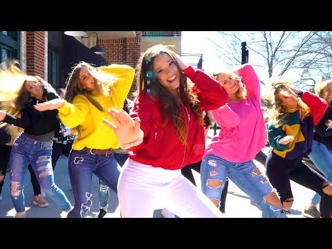 MattyBraps - Let's Dance (feat. Ty Pittman)