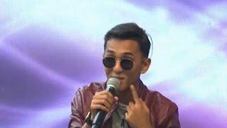 Ku Rela Dibenci & Permata Cinta LIVE (Showcase AJL31) - Aiman Tino Video