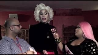 RuPaul's Drag Race Battle Of The Seasons 2016 Part 1