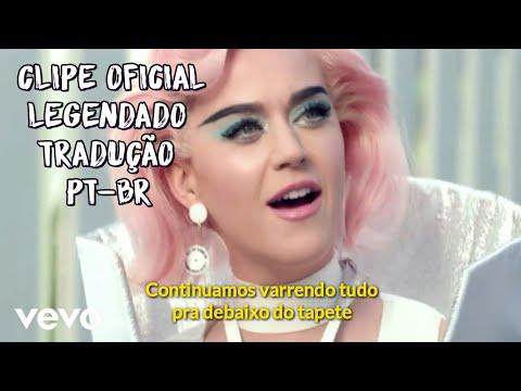Katy Perry ft. Skip Marley - Chained to the Rhythm (Clipe Oficial) (Legendado/Tradução) (PT-BR)