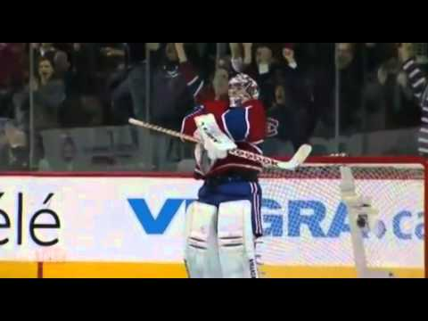 canadiens - Les Canadiens