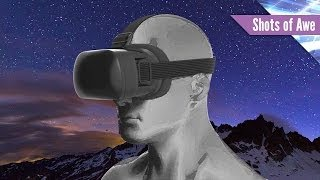 Virtual Reality - Future Possibilities