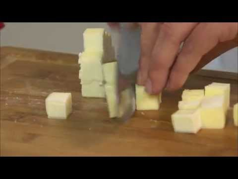 Fisher Quick Tip: How to Soften Butter