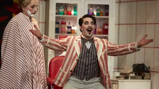 Download Lagu FIGARO'S ARIA   THE BARBER OF SEVILLE Mp3