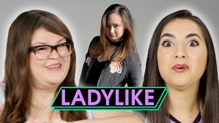 Video I Got Styled By Ladylike For A Week • Ladylike MP3, 3GP, MP4, WEBM, AVI, FLV Maret 2019
