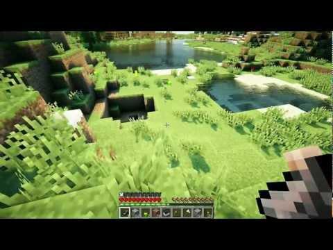 Minecraft Let's Play Серия #59 [GentleHint]