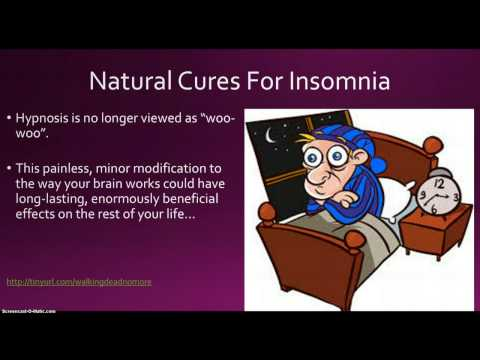 , title : 'Natural Cures For Insomnia'