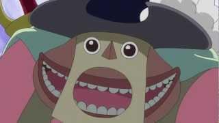 Big Mom of the Four Emporers Introduction - One Piece