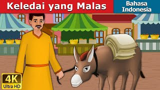 Video Keledai yang Malas | Dongeng anak | Kartun anak | Dongeng Bahasa Indonesia MP3, 3GP, MP4, WEBM, AVI, FLV Januari 2019