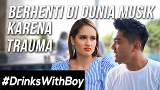 Video Cinta Laura Kiehl BUKA-BUKAAN sama Boy! | #DrinksWithBoy Eps. 5 MP3, 3GP, MP4, WEBM, AVI, FLV September 2019