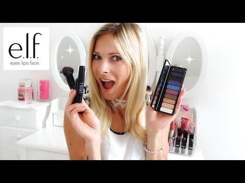 ELF : Maquillage à petit prix !